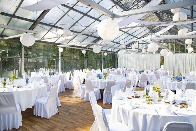 Hochzeit im Hotel Döllnsee-Schorfheide