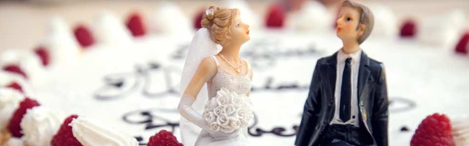 3D Figuren für Ihre Hochzeitstorte in Berlin, Potsdam und Umgebung