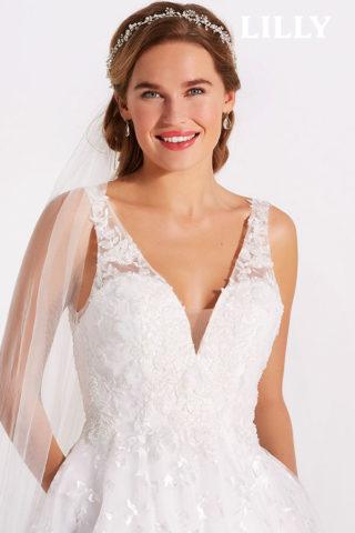 Brautmoden Berlin Hier Finden Sie Ihr Brautkleid In Berlin Potsdam Oder Brandenburg