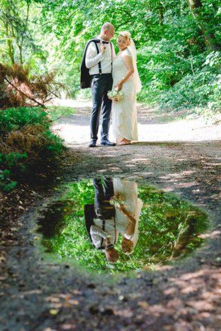 Traumhafte Hochzeitsfotos von Christian janke