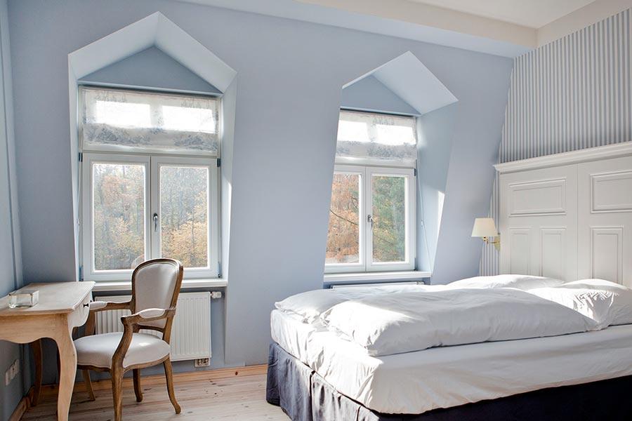 Gut Sarnow Zimmer