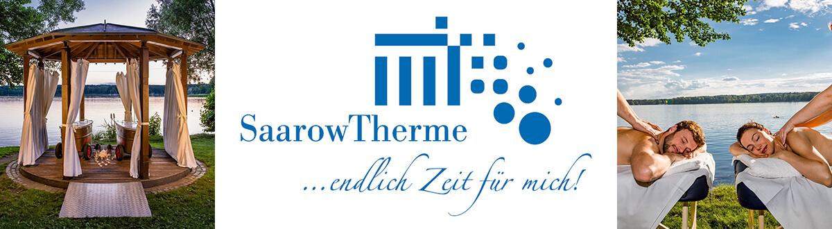 Nach der Hochzeit - Kurzurlaub in der Saarow Therme in Bad Saarow