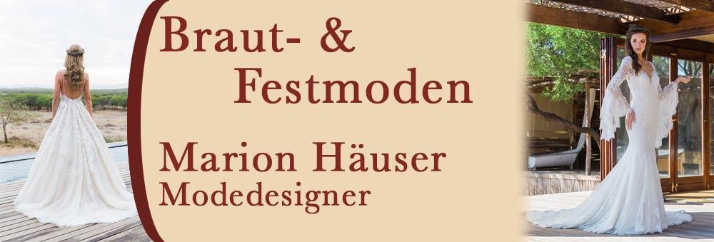 Braut- & Festmode Marion Häuser