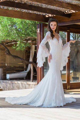 Kaufen sie Ihr Brautkleid bei Brautmoden Häuser