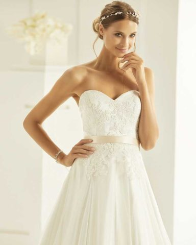 Brautkleid Verleih
