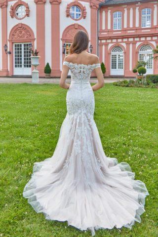 Brautkleid von Diane Legrand in Berlin