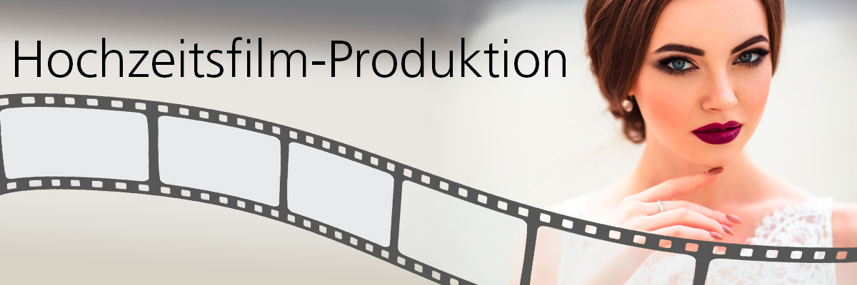 CORVUZ MEDIA Hochzeitsfilm-Produktion