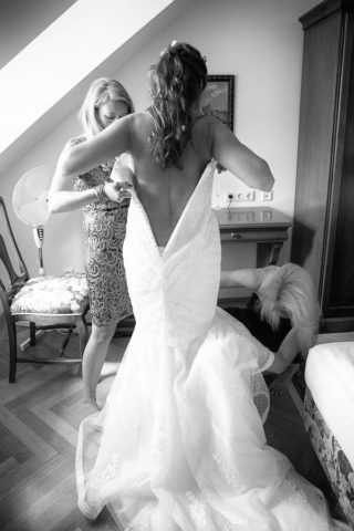 Hochzeitsfotografin Corinna Radakovits