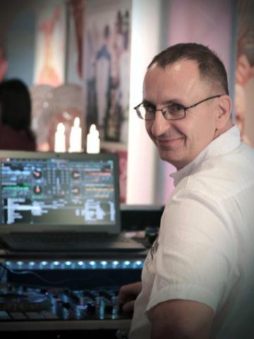 DJ Hally Gally - Ihr Hochzeits-DJ in Berlin, Brandenburg und Potsdam
