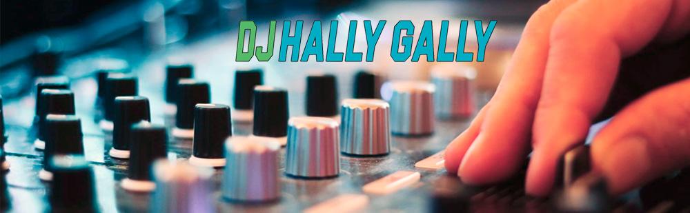 DJ Hally Gally