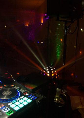 Micha Ramin - DJ für Hochzeit, Polterabend oder Silvesterparty
