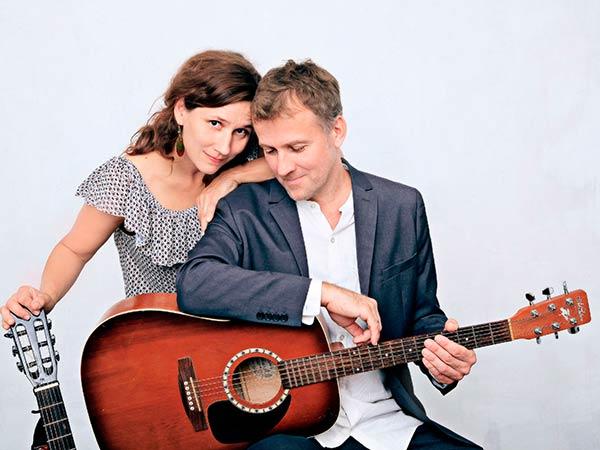 Musik zur Hochzeit in Berlin
