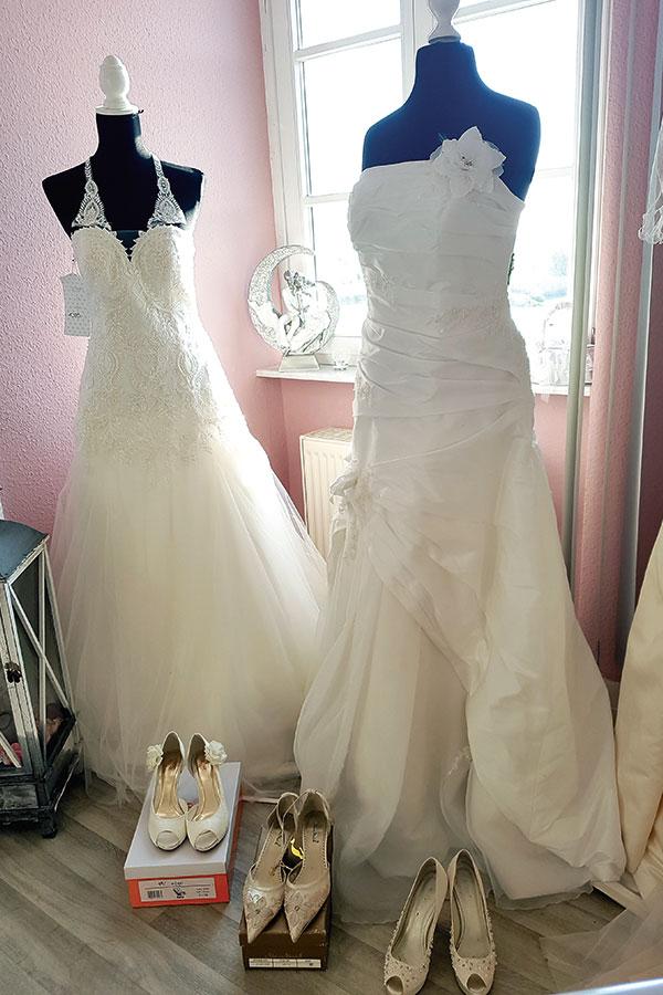 Fräulein Wunder: Der Rundum- service für Ihre Hochzeit