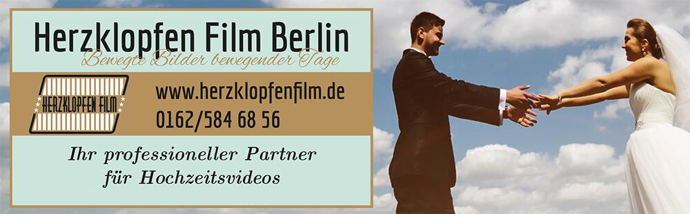 Hochzeitsvideos Berlin und Brandenburg