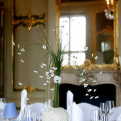 Hochzeit im Ermelerhaus in Berlin Mitte