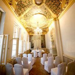 Ihre Hochzeit im Ermelerhaus im art'otel berlin mitte