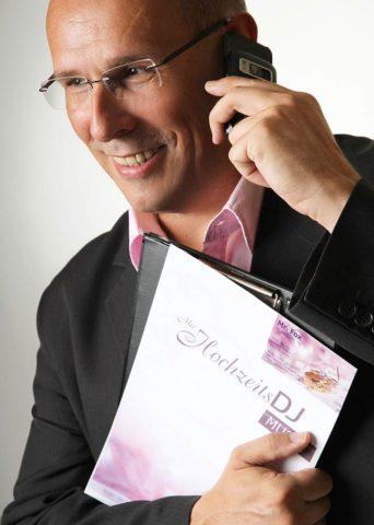 Hochzeits-DJ für Berlin