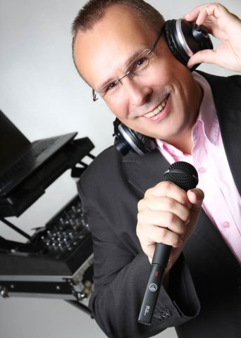 Ihr Hochzeits-DJ für Berlin, Potsdam und Brandenburg