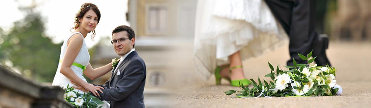 Hochzeitsfoto Berlin