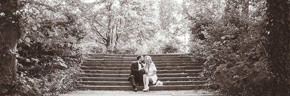 Hochzeitsfotografin Berlin - Sabrina Baranek