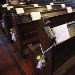 Hochzeitskarten Berlin - kirchliche Trauung Berlin