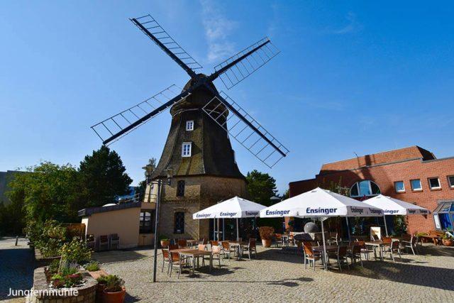Hochzeit in der Jungfernmühle in Berlin-Buckow bis 90 Personen