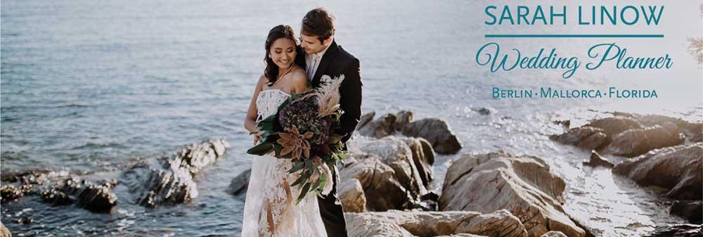 Hochzeitsplaner Sarah Linow - Ihr Wedding-Planner Berlin, Mallorca und Florida