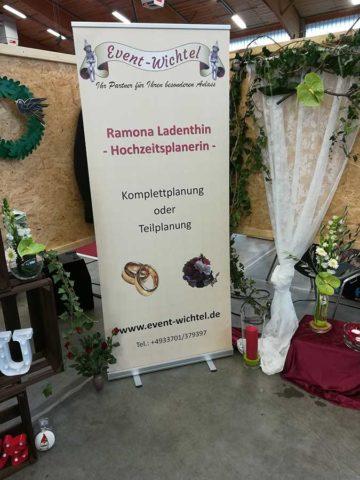 Hochzeitsplanung in Potsdam, Berlin und Brandenburg