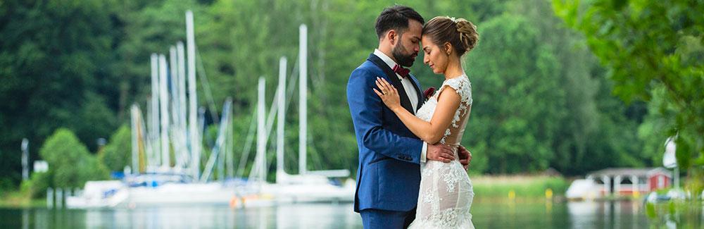 Hochzeitsvideo Berlin von ZweiHochzeit Hochzeitsfilme