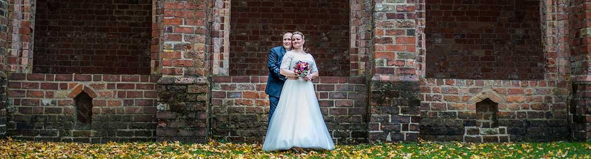 Hochzeitsvideos und Fotoreportagen in Berlin, Potsdam und Brandenburg