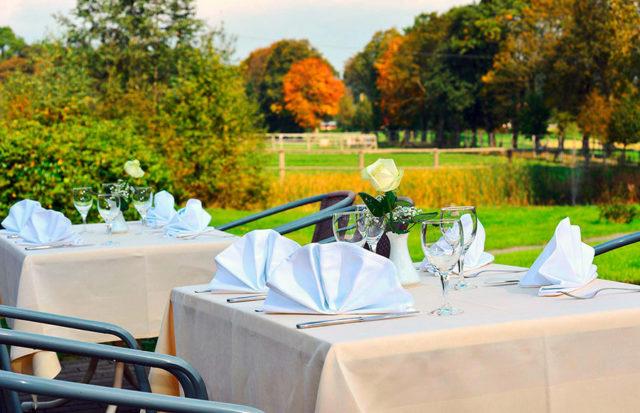 Das Hotel Harzhaus - Das Hotel für Ihre Hochzeit