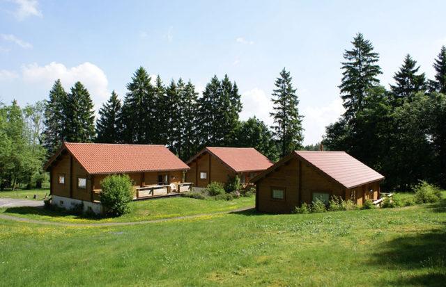 Ferienhäuser für Ihre Hochzeitsgäste am Hotel Harzhaus