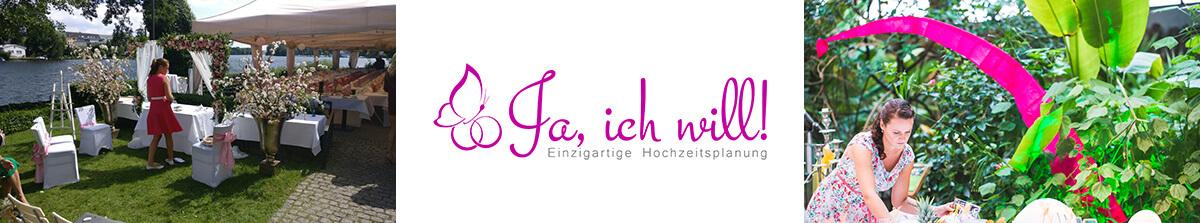 Hochzeitsplanung Berlin