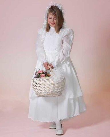 Verleih von Kindermode zur Hochzeit vom Hochzeitssalon Lysann