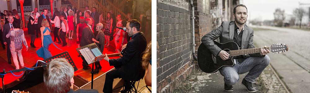 Manuel Richter Musik zur Hochzeit