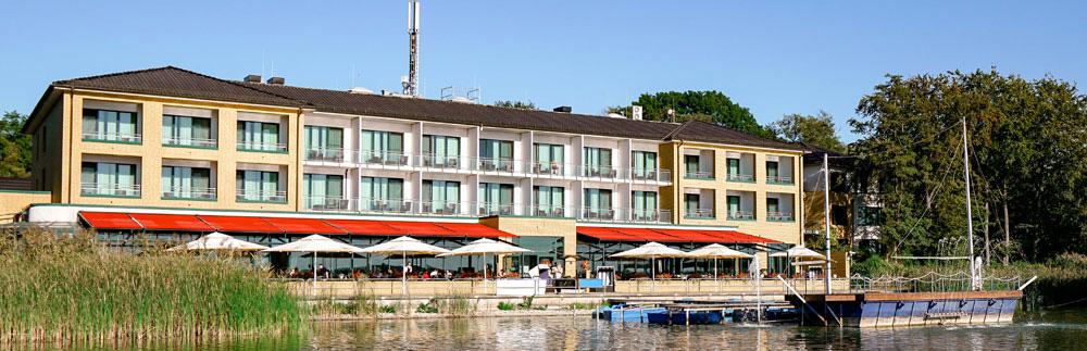 standesamtlich heiraten im Seehotel Berlin Rangsdorf