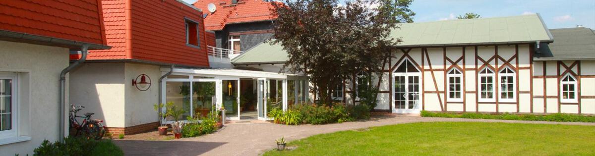 Seehotel und Restaurant Karlslust