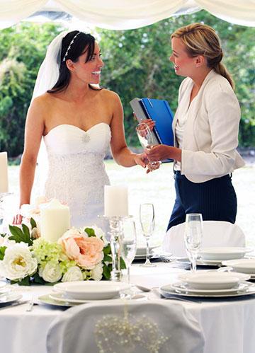 Weddingplanner Brandenburg