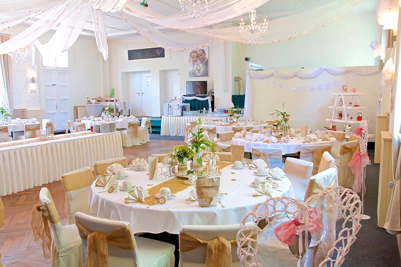 Hochzeitshotels Und Restaurants In Berlin Potsdam Und Brandenburg