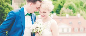Jeanette Koch Hochzeitsfotografie