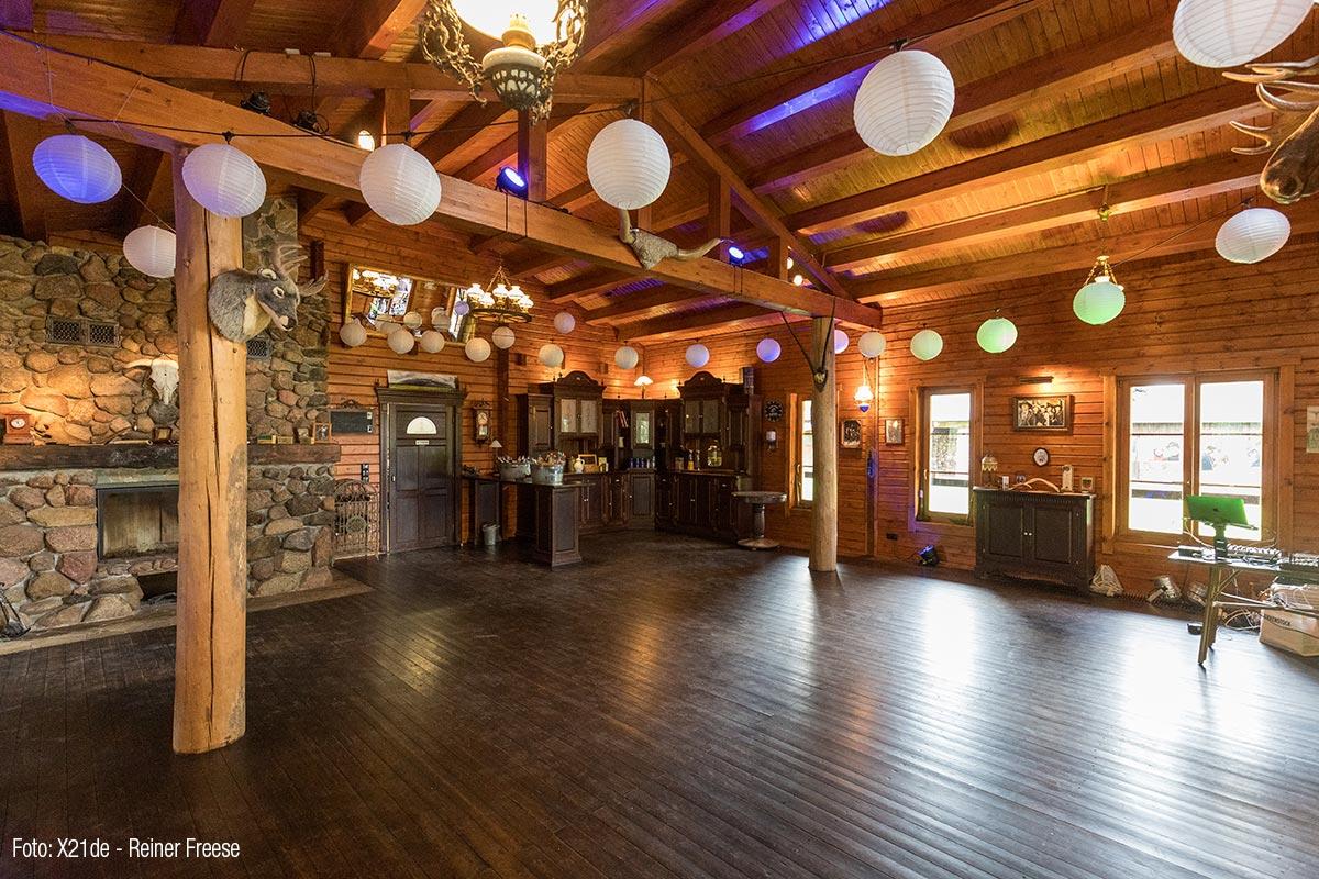 Hochzeit MQ Ranch