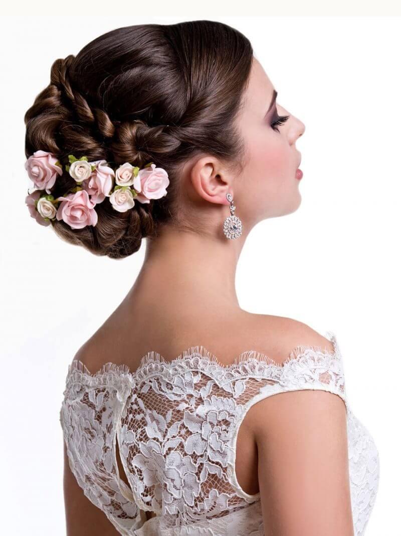 Tipps für Ihre Brautfrisur in Brandenburg