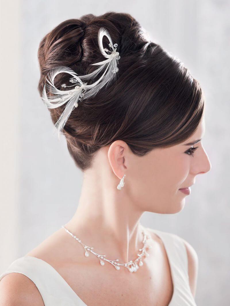 Tipps für Ihre Brautfrisur in Potsdam
