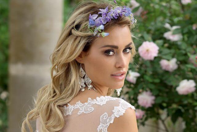 Tipps für Ihre Brautfrisur in Berlin