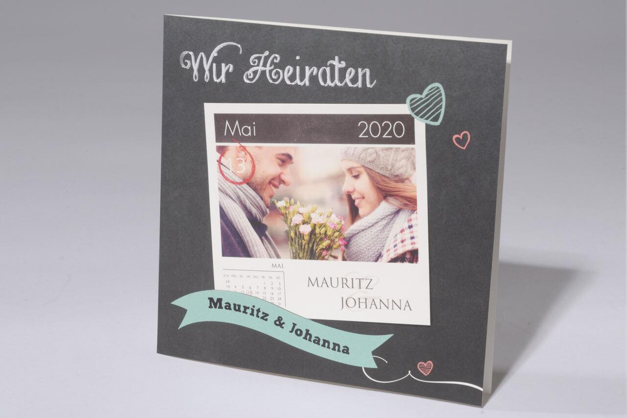 Hochzeitskarten Berlin