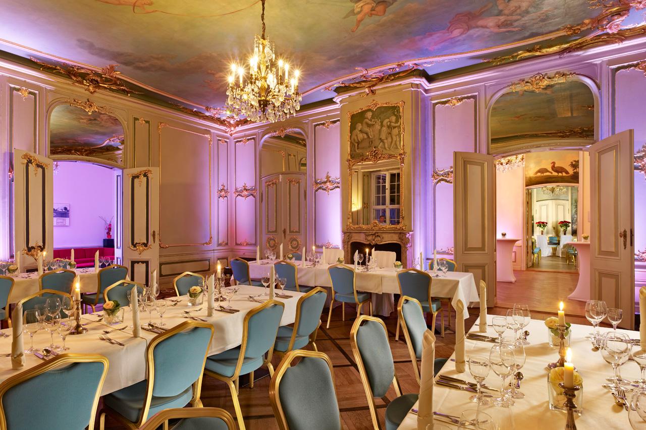 Heiraten im Ermelerhaus Berlin