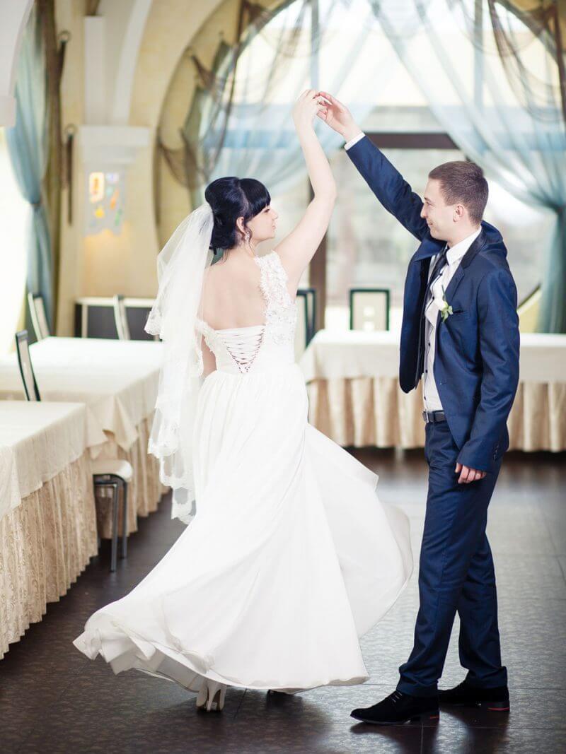 Hochzeitsmusik Berlin