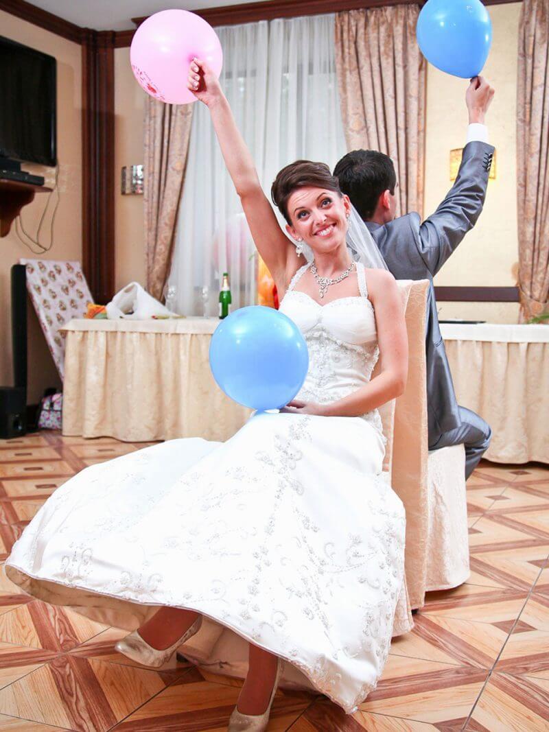 Hochzeitsspiele Berlin