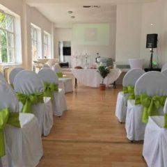 Das Loft - Ihre Hochzeitslocation in Berlin an der Havel