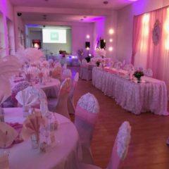 Raumvermietung für Ihre Hochzeit in Berlin